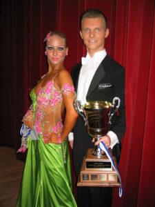 Vadim and Kathrin