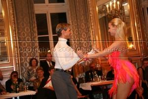 Ball Hernals, Vienna, Auvstria