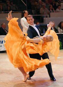 Alex Spencer & Katarzyna Herink Amateur USA couple, 2007