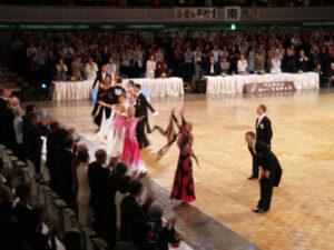 2006 World Professional Standard Championship, Sept 17, Japan