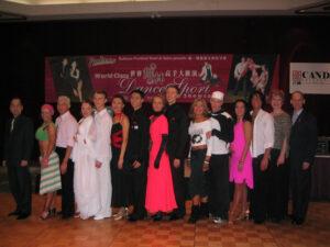 World Class DanceSport February 2004