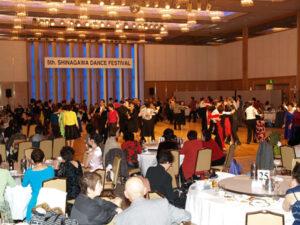 5th Shinagawa Dance Festival