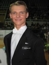 Vadim Garbuzov - IDSF World Youth Standard 2004